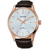 WATCH PRESS MEN 50 METERS MINERAL GLASS PS9426X1 Pulsar