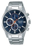 WATCH PRESS MEN CHRONOGRAPH PM3059X1 Pulsar