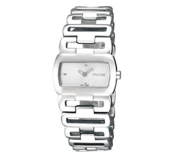 WATCH PRESS LADY STEEL Pulsar