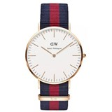 WATCH DANIEL WELLINGTON OXFORD 15-101/0007459