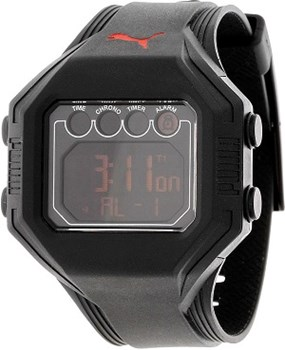 WATCH PUMA MEN PU910771002