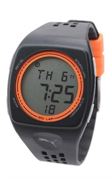 PUMA UNISEX PU910991004 WATCH