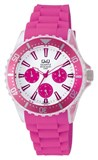 Q & Q watch for women Q&Q