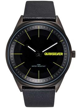 QUIKSILVER WATCH  EQYWA03008/BLACK