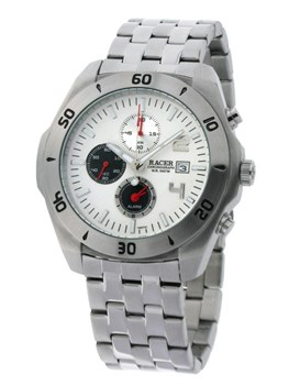 WATCH RACER YM6741-1
