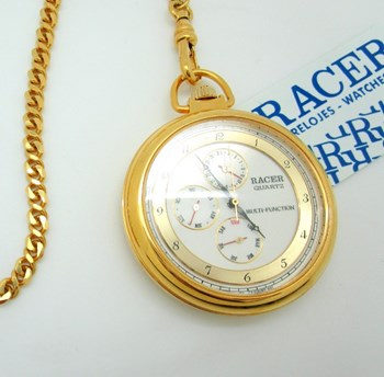 RACER POCKET WATCH C7J906.2