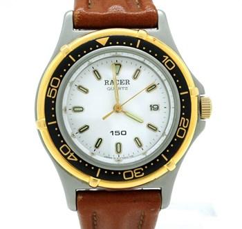 WATCH MEN RACER K17063