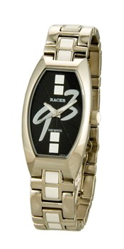 WATCH RACER WOMEN L33740-2-