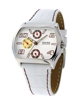 WATCH RACER WOMEN P27708-1