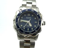 WATCH RACER WOMAN B05V731