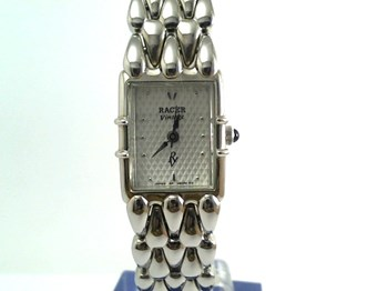 WATCH RACER WOMAN UBDM-1