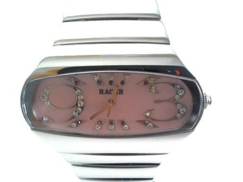 WATCH RACER WOMAN Y32729-2