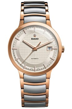 WATCH RADO 5N18 AUTOMATIC R30953123 CENTRIX