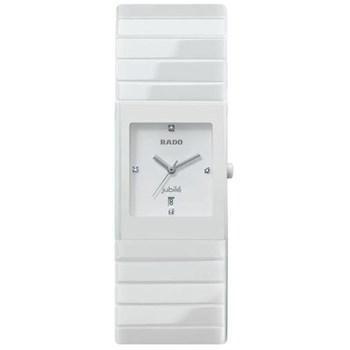 WATCH RADO CERAMICA R21711702 WHITE