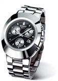 Rado watch man silver chronograph R12638163