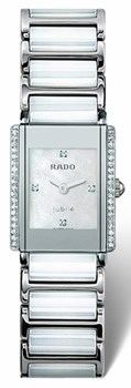Watch Rado integral mini female superjubile R20430902