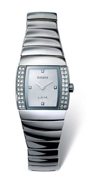 Montre femme Rado Sintra Superjubile diamond R13578902