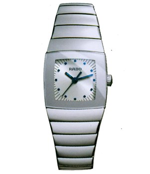 WATCH RADO SINTRA LADY PLATA R13722102