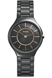 MONTRE RADO TRUE THINLINE NOIR R27742152