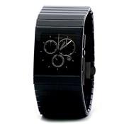 Reloj Rado XL hombre cerámica cronógrafo R21715152