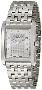 WATCH RAYMOND WEIL DON GIOVANNI 9975-ST-65081