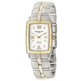 WATCH RAYMOND WEIL PARSIFAL WATCHES AND GOLD 9340-STG-00307