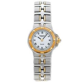 WATCH RAYMOND WEIL PARSIFAL MINI LADY 9690-STG-00300
