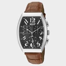 Reloj RECTANEGNº6ACAL Tissot T66161752