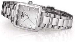 Reloj RECTBCANº3RAYASCAL3A Tissot T0573101103700