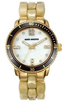 WATCH RELLOTGE MARK MADDOX MP3003-45