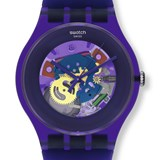 WATCH RELLOTGE SWATCH SUOV100
