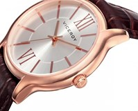 WATCH RLOJ VICEROY WOMEN'S IP ROSE 40780-93