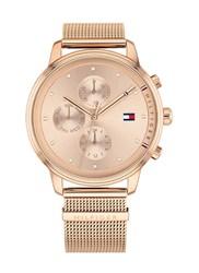 Reloj rosado Tommy Hilfiger mujer 11879 1781907