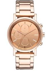 Reloj Rose Gold Tone CH EE 38 DKNY NY8862