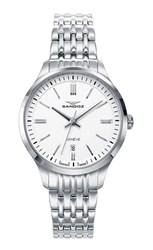 Reloj Sandoz acero señora 81352-07 11684