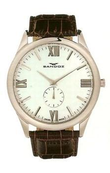 Sandoz watch Classic QZ EW 40 73505-00