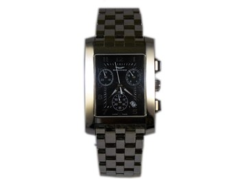 WATCH SANDOZ CHRONO STEEL 72501-05