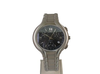 SANDOZ SERAM 81205-05 CHRONO WATCH