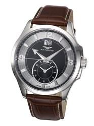 Reloj Sandoz Doble horario hombre 72581-05