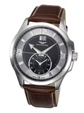 WATCH SANDOZ DUAL TIME MEN 72581-05