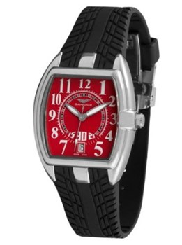 WATCH FERNANDO ALONSO RED 81254-07 SANDOZ