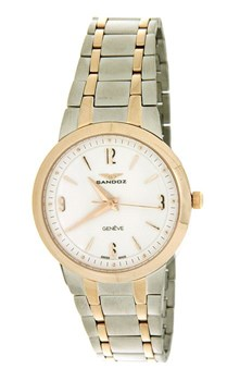 Montre que Mme Sandoz rose IP 81296-00