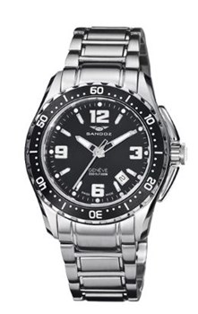 WATCH SANDOZ WOMAN THE RACE 81290