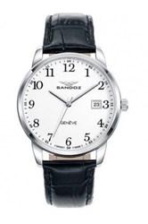 Reloj Sandoz piel hombre 81437-05 11699