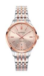 Reloj Sandoz rosado señora 81352-97 11687