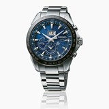 WATCH SEIKO ASTRON BIG DATE GPS SOLAR SSE147J1