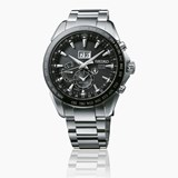 WATCH SEIKO ASTRON BIG DATE GPS SOLAR SSE149J1