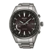 WATCH SEIKO ASTRON WORLD TIME GPS SOLAR SSE085J1