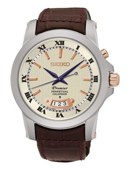 WATCH SEIKO MEN SNQ150P1