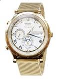 Reloj Seiko Chronograph 6M23- 8000, Intelligent Calendar